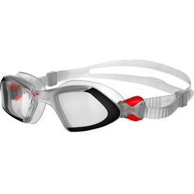 arena Viper Goggles black/clear/clear